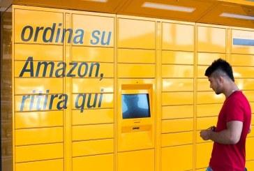 La rivoluzione di Pam Panorama: acquisti su Amazon e ritiri al supermercato