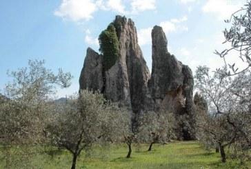 Il Parco dei Monti Ausoni organizza una visita a Camposoriano