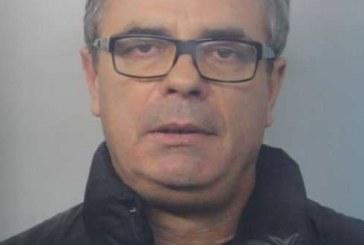 Carlo Zizzo arrestato a Roma, la polizia lo sorpende dal parrucchiere