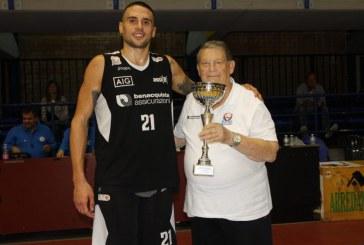 Basket, Benacquista batte Rieti e vince il torneo al Palabianchini