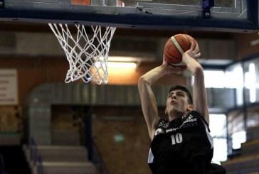 Basket, la prima amichevole della Benacquista a porte chiuse nel Palabianchini