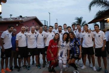 Calcio a 5, presentata la nuova squadra dell'Axed Latina