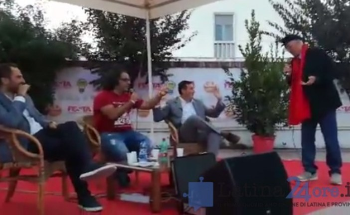 VIDEO Pennacchi attacca LBC: Città ferma e se critichi si offendono pure