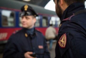Aggredisce la ex, incendia casa e si suicida sotto al treno