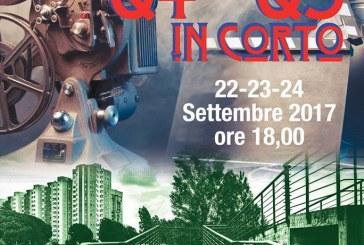 Q4-Q5 in Corto. Alla Don Milani il meglio del Festival Pontino del Cortometraggio