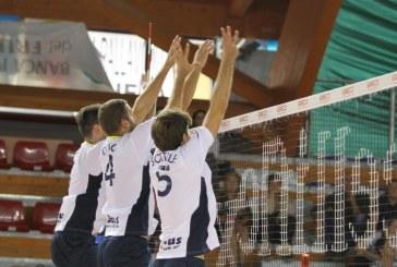 Top Volley, tutto pronto per l'esordio al Palabianchini contro il Verona