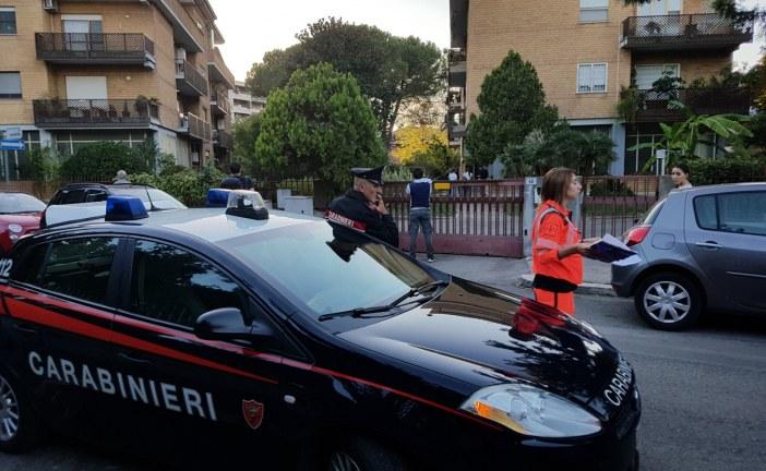 VIDEO FOTO – Omicidio in via Palermo, ladro sorpreso e ucciso da un avvocato. Due complici in fuga