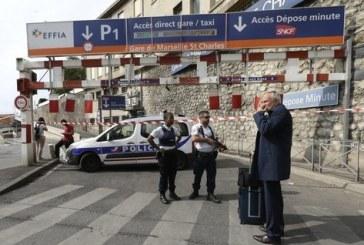 Il terrorista che ha colpito a Marsiglia viveva ad Aprilia