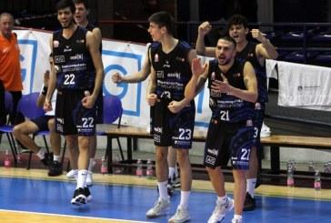 Basket, Benacquista si arrende all'ultimo contro Legnano: finale 83-76