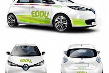 VIDEO Dal primo giugno il car sharing elettrico sarà attivo a Latina