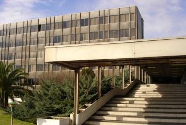 FOTO Centro Meccanografico di Latina venduto al gruppo Orizzonte, potrebbe diventare un centro commerciale