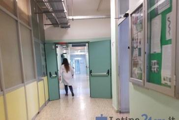 Aggredisce i poliziotti all'interno dell'ospedale Goretti: arrestato