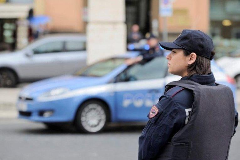 Spaccio di droga: arrestato un albanese