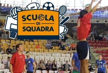 Scuola di Squadra, dalla Regione attrezzature sportive all'istituto Galilei-Sani di Latina