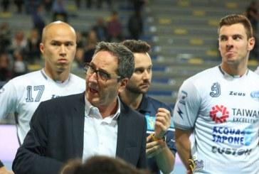 Volley, Latina beffata dal Piacenza in rimonta