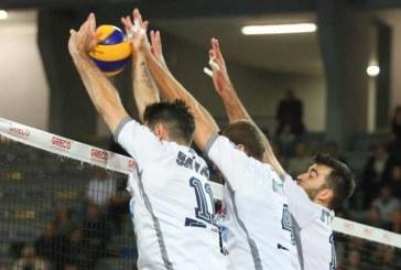 Volley, Latina e Modena danno spettacolo. Vincono gli emiliani 1-3