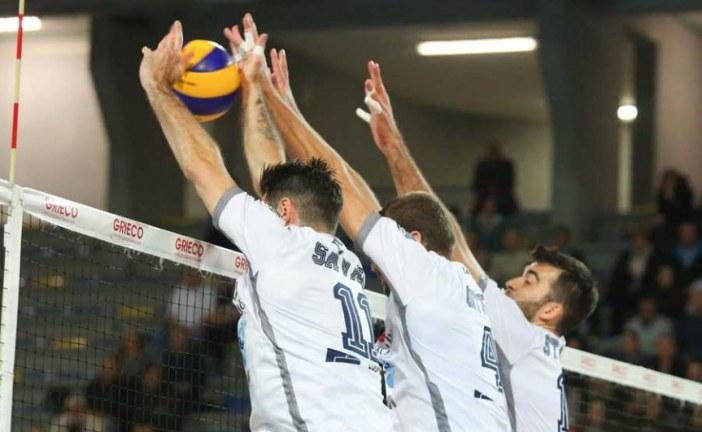 Volley, Taiwan Excellence perde al tiebreak con Piacenza