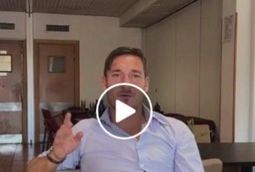VIDEO Appello di Totti ai ragazzi scomparsi: Tornate e vi aspetto a Trigoria