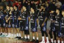 Benacquista sconfitta in casa da Tortona: risultato finale 90-99