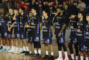 Il secondo derby è un successo: la Benacquista Latina Basket batte Rieti 82-73