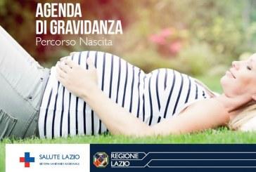 Arriva a Latina l'Agenda di Gravidanza per tutte le gestanti