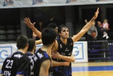 Benacquista Latina Basket, vittoria sulla sirena: battuta Scafati 74-73, decisivo Laganà