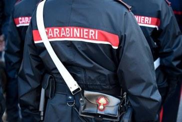 Nascondevano la droga nelle aiuole, due arresti a Roma