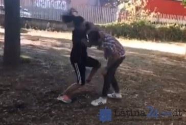 VIDEO Stop aggressioni, a Latina un corso di difesa personale per le donne