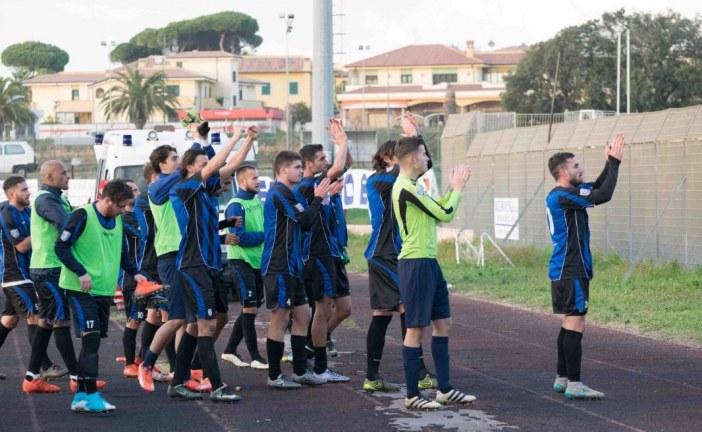 VIDEO Calcio, il Latina vince ad Anzio ma senza entusiasmare