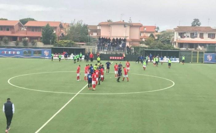 VIDEO Calcio, il Latina strappa un pareggio a Fregene. Chiappini soddisfatto