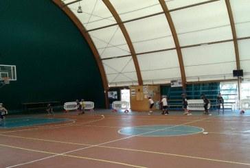 Sermoneta, assegnate le palestre comunali per basket, atletica, pattinaggio, tennis e calcio