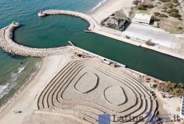 FOTO Ecco il nuovo porto canale di Rio Martino con 300 posti barca