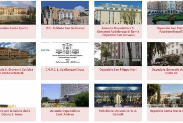L'ospedale Goretti di Latina si conferma a misura di donna: assegnati 2 bollini rosa