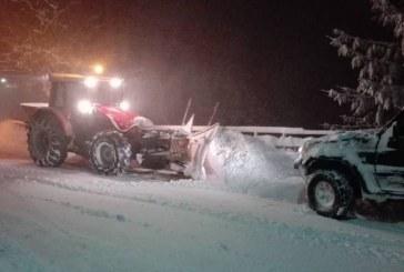 Neve nel Lazio, Cotral sospende alcuni collegamenti