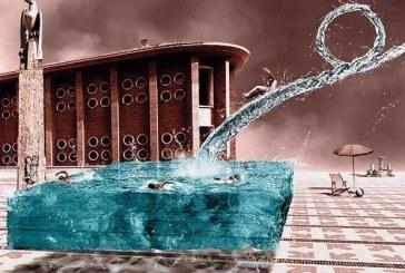 FOTO Agora Fitness, dal 1995 il calendario di Latina che unisce sport e arte