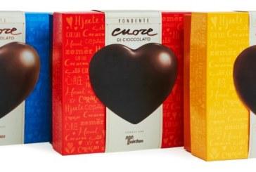 Anche a Latina il cuore di cioccolato per Telethon