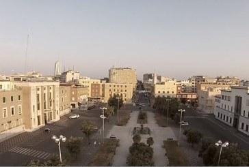 VIDEO Compleanno di Latina, la città vista dal drone