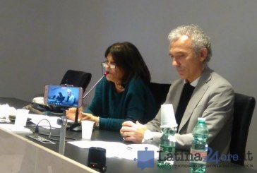 VIDEO Coletta e Di Muro in conferenza stampa sulle scuole paritarie. Volano urla e accuse