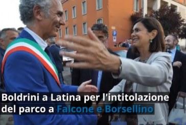 VIDEO Un anno di notizie con Latina24ore.it