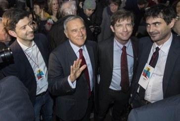 Latina, al circolo cittadino la presentazione di Liberi e Uguali