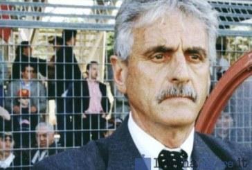 Addio mister Pietro Santin, l'ultima panchina fu quella del Latina Calcio