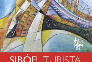 Sibò, il futurismo di Littoria in mostra al palazzo della Cultura