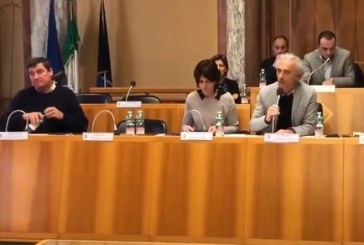 VIDEO Consiglio comunale di Latina in diretta web