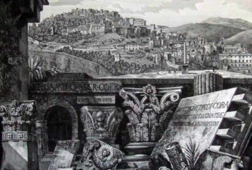 In mostra le stampe storiche di Cori