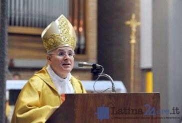 L'omelia del Vescovo: La festa di San Marco ci riporta alle origini della comunità pontina