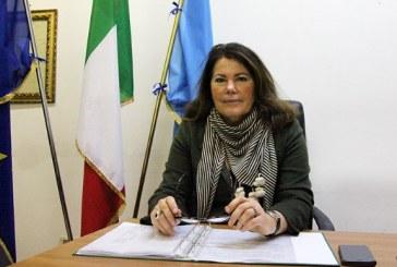 Cisterna, dopo l'addio di Della Penna arriva il commissario Monica Ferrara Minolfi