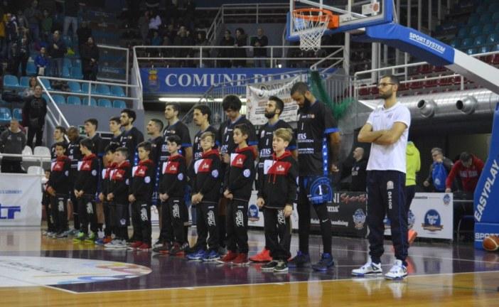 Benacquista Latina Basket, qualcosa non va: sconfitta anche a Rieti