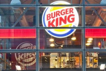 Sulla Pontina apre un nuovo Burger King