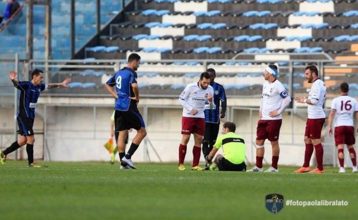 Calcio, Latina-Rieti sarà recuperata probabilmente mercoledì 24. Biglietti da riacquistare