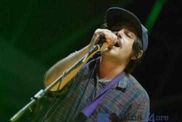 Calcutta annuncia un concerto nella sua città: 21 luglio allo stadio di Latina